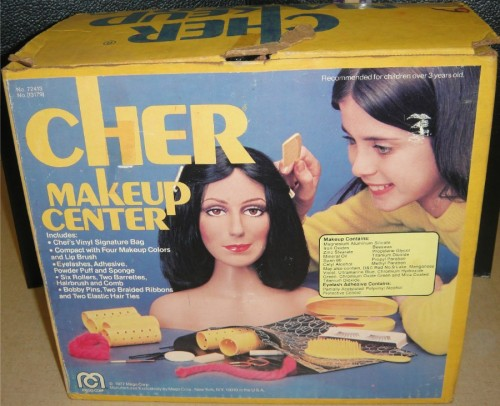 Cher Playsets