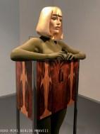 Allen Jones, Refrigerator, 2002.