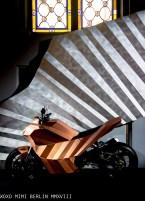 Milan Design Week 2018 Cubism