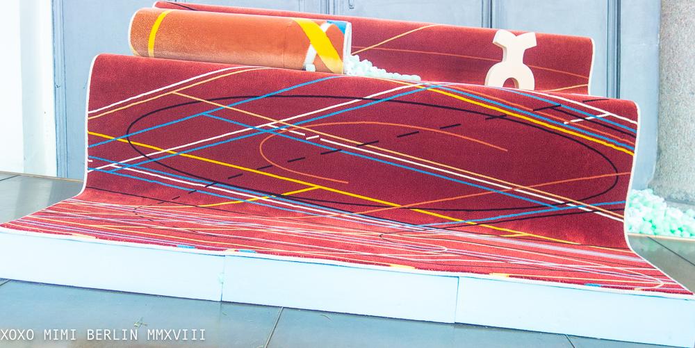 carpet by schoenstaub