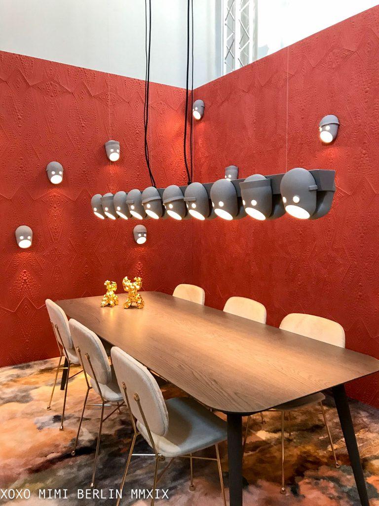 Moooi at Milan Design Week 2019