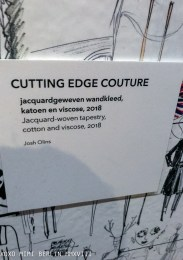 cutting edge couture