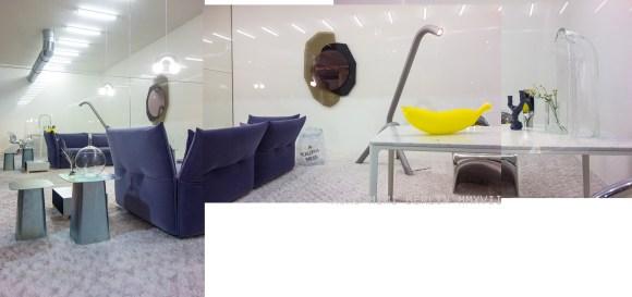 Vitra at the Salone del Mobile 2018