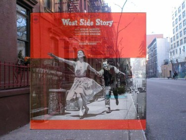 LP Cover Stories