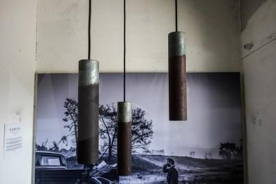 "Lamp ""Roest"" by VanJoost for Karven"