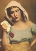 Gloria Swanson, 1925