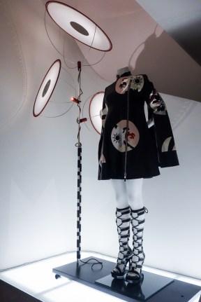 Studio Wieki Somers at Alexander McQueen / Via Verri