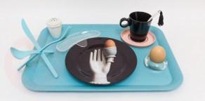 Mrs Jack Originals: Melamine Plates