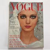 Vogue Magazine Cover December