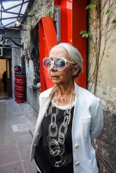 Rossana Orlandi Eyewear
