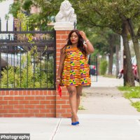 Kente Affair II