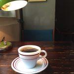 吉印|まるで映画の場面のようなカフェ