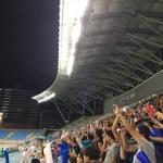 国慶節に台湾がバーレーンに勝利!サッカーアジアカップ予選|台湾でサッカー観ようぜ