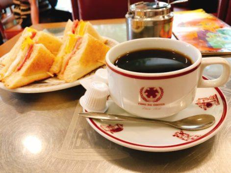 蜂大珈琲 台北のおすすめカフェまとめ mimicafe.tw
