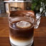 引路咖啡 Enroute Coffee |台北信義區虎林街で大人味のコールドブリュー・アイスラテ