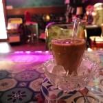 曙・初見咖啡 Chujian Cafe。  港町・基隆のオールド香港スタイルカフェ