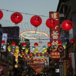 台湾の春節に関するコラムまとめ:春聯の貼り方やお花、賑やかな市場に習慣も