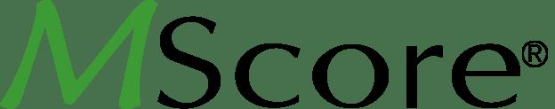 MScore Logo R