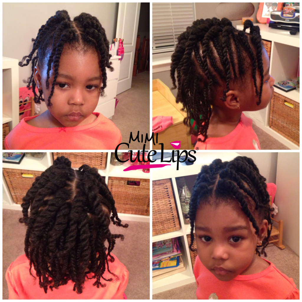 Twist Hair For Kids Find Your Perfect Hair Style
