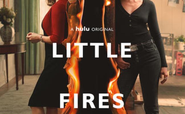 Hulu Little Fires Everywhere Screening Mimicutelips