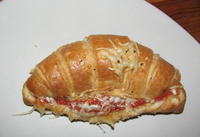 Croissants Salés à La Bolognaise Mimies Cooking