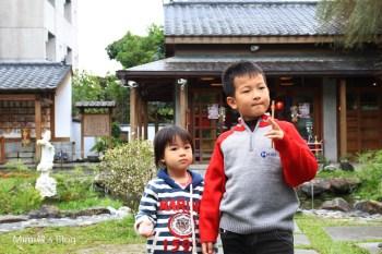 花蓮景點》慶修院:花蓮必訪的三級古蹟,古色古香日式景象