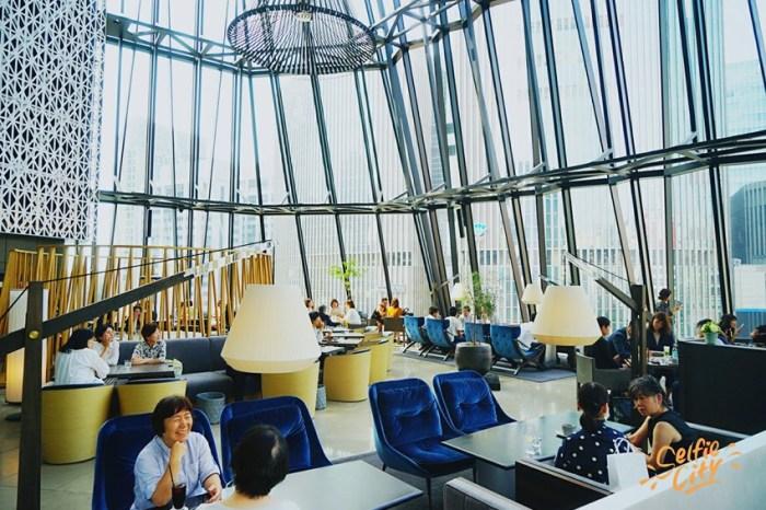 【東京銀座】數寄屋橋茶房:銀座東急廣場的貴婦下午茶~之姊來日本買東西都沒在看價錢的