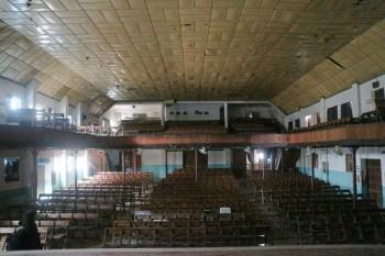【花蓮廢墟風拍點】富里瑞舞丹大戲院:超懷舊老戲院,還真的會播電影喲