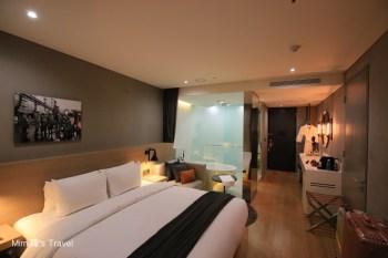 【首爾明洞住宿】明洞28酒店:復古設計感旅店,出門就是明洞鬧區&炸雞一條街