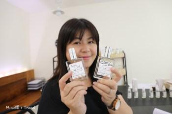 【明洞景點】GN香水工坊:首爾明洞香水製作DIY體驗,GN perfume studio明洞店
