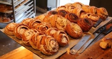 【冰島雷克雅維克】Braud & Co 烘焙麵包店:招牌肉桂捲,平價早餐就是它惹