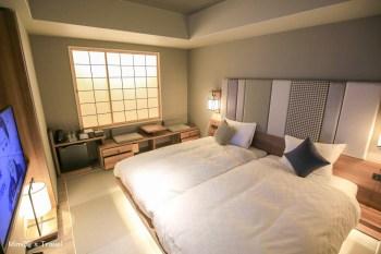 【京都飯店】京都四條室町Hotel Resol:四條逛街5分鐘,現代京都風情設計很質感