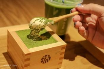 【京都清水寺】Maccha House 抹茶館:必點抹茶提拉米蘇,使用百年老字號森半抹茶