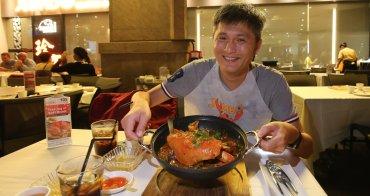 【新加坡】珍寶海鮮 Jumbo Seafood:辣椒螃蟹肥美夠味!克拉克碼頭旁必吃美食推薦