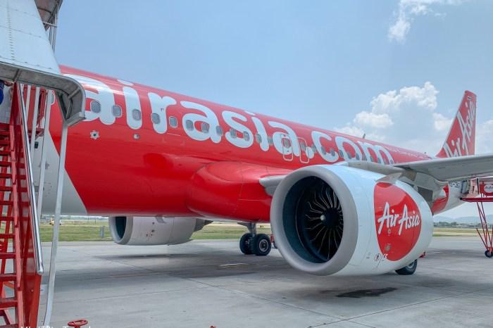 【泰國清邁機票】便宜清邁機票查詢攻略&Air Asia 廉航台北(TPE)-清邁(CNX)飛行紀錄