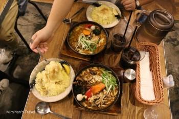 【北海道札幌】GARAKU Soup Curry:貍小路排隊美食,推薦必吃美味湯咖哩!
