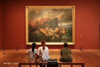 【新加坡景點】新加坡國家美術館:參觀重點&優惠門票交通整理,東南亞最大藝術殿堂