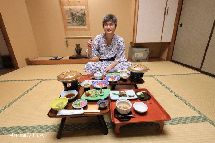 【草津溫泉飯店推薦】旅館たむら(Ryokan Tamura):溫馨溫泉旅店!免預約私人湯屋