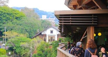 【台北北投景點】北投圖書館:綠意盎然,北投公園內的知識方舟,首座綠建築圖書館。