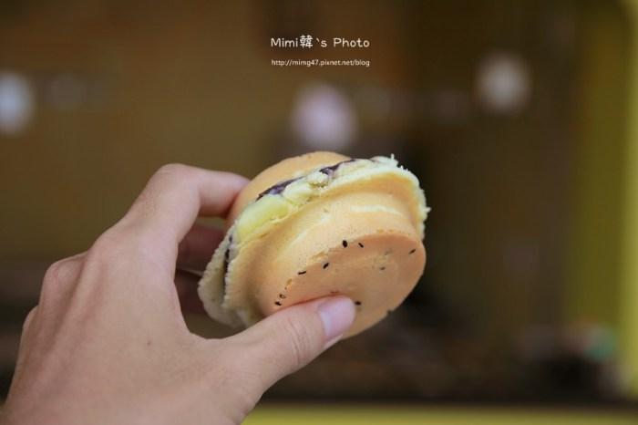 【台南美食】甜在心爆漿紅豆餅:在地人推薦の善化老街美食,竟然讓mimi兩次沒買到,一次沒得選><