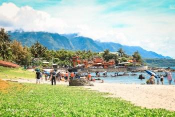 台東景點|富山護漁區:餵魚賞景玩水趣!東海岸熱門親子景點,門票&遊玩注意事項