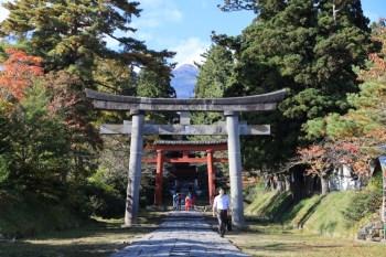 【青森弘前】岩木山神社:輕津富士下的熱門求子求財能量景點,入選日本百名山名勝