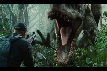 【台南生活】南紡夢時代.威秀影城IMAX 3D看侏儸紀世界,恐龍超好看,視覺震撼百分百~