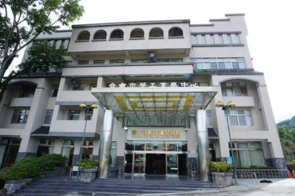 【台南住宿】關子嶺統茂溫泉會館 (Toong Mao Resort Guanzilin)