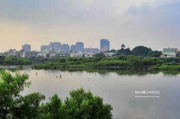【台南景點】鹽水溪堤防自行車道:用單車體會台南的文化、歷史與自然生態吧~ 可連接山海圳綠道,直通烏山頭水庫唷~