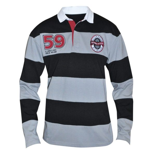 Guinness Rugby Shirt In Online Mimi Imports