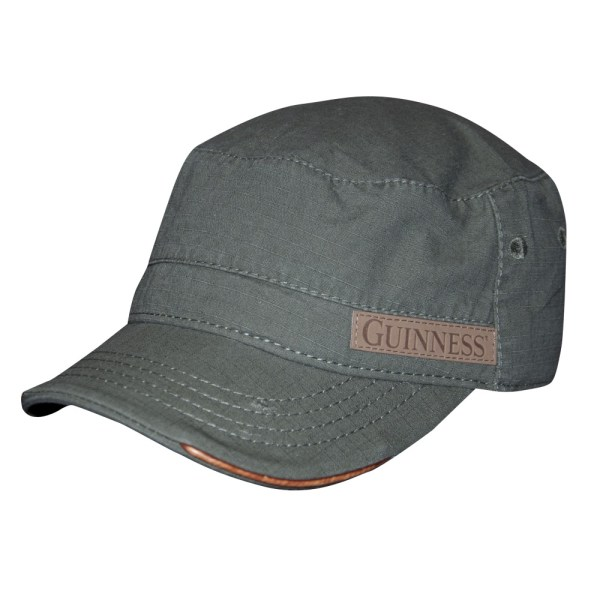 Guinness Black 1759 Distressed Harp T-shirt In