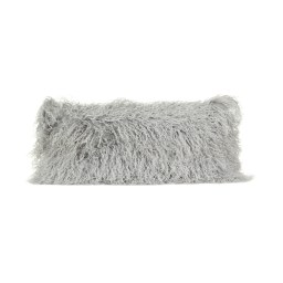 tibetan-sheepskin-cushion-28x56cm-light-grey-952467