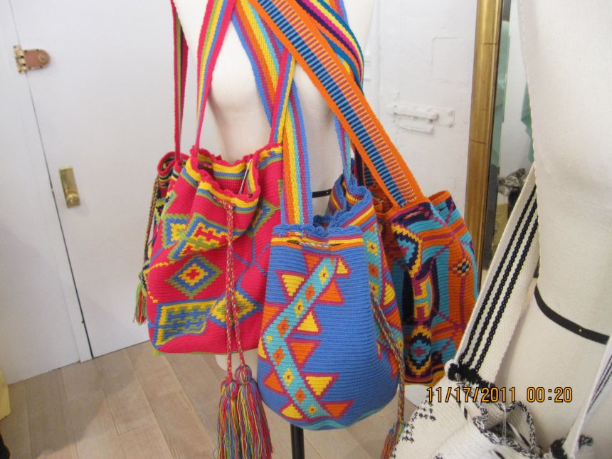 Calypso St Barth's Accessory Shop / Nolita
