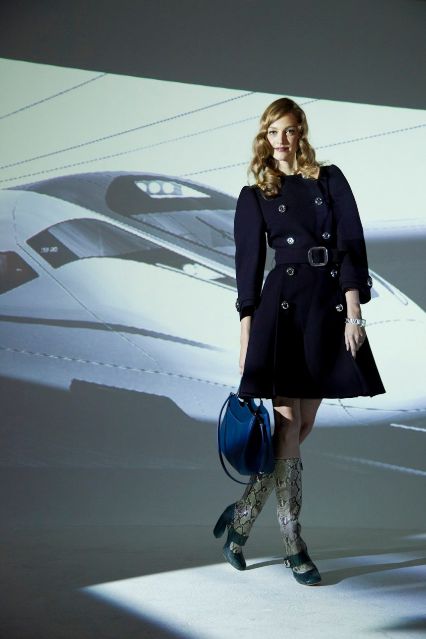 Travel Fashion: Planes, Trains and Automobiles